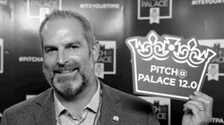 Gendius selected for Pitch@Palace 12.0