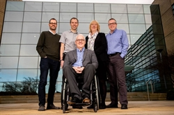 Apex Molecular Plans Expansion Following Rebrand
